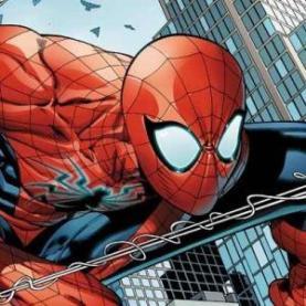-Spider-Man